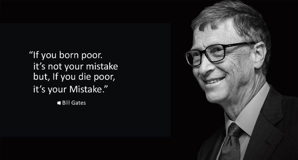 50 Most Inspirational Bill Gates Quotes Of Leadership, Life and Love