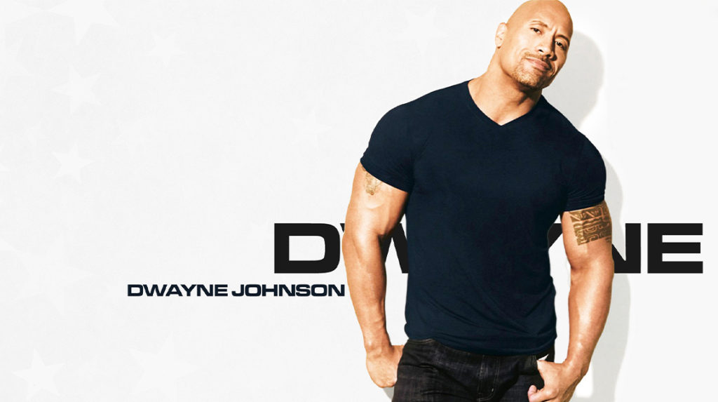 Top 60 Highly Powerful Motivational Dwayne 'The Rock' Johnson Quotes On Success & Life