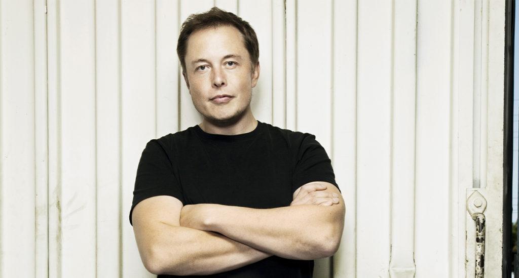 45 Inspirational Elon Musk Quotes