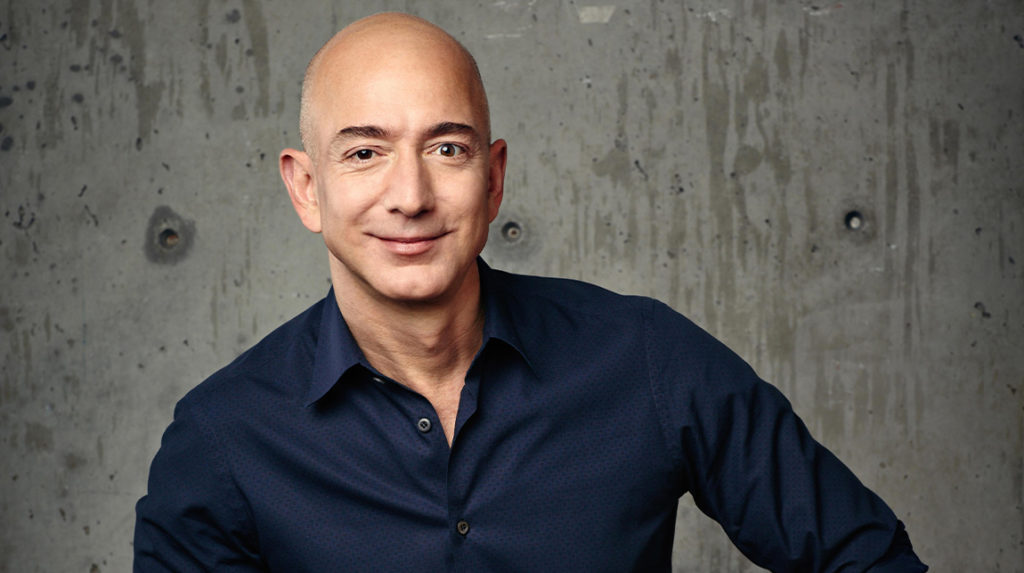 50 Most Powerful Jeff Bezos Quotes Of Motivation