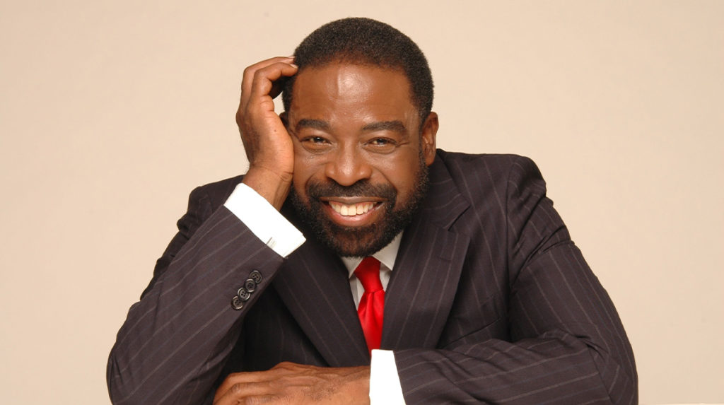 51 Les Brown Quotes About Dreams, Life & The Greatness