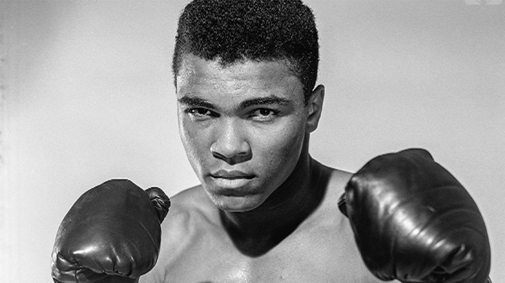 50 Most Powerful The Greatest Muhammad Ali Quotes Of Motivation