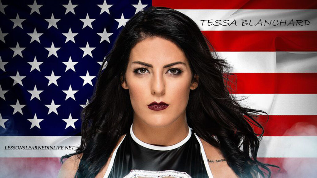 90 Top Best Tessa Blanchard Quotes Of Motivation