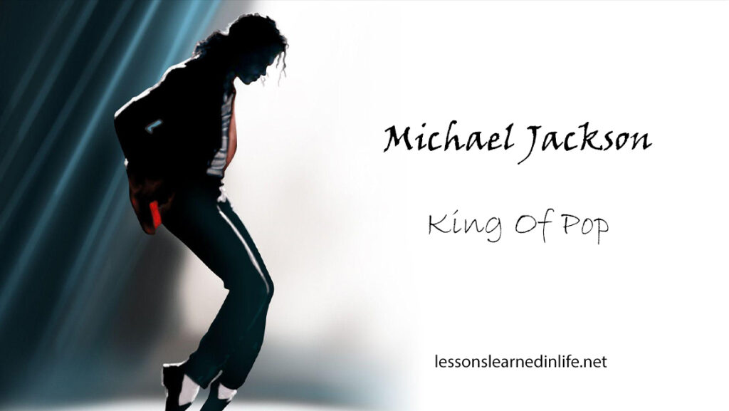 47 Best Inspirational Michael Jackson Quotes That Will Change Your Perspective Of Life