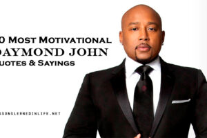 40 Daymond John Quotes & Sayings