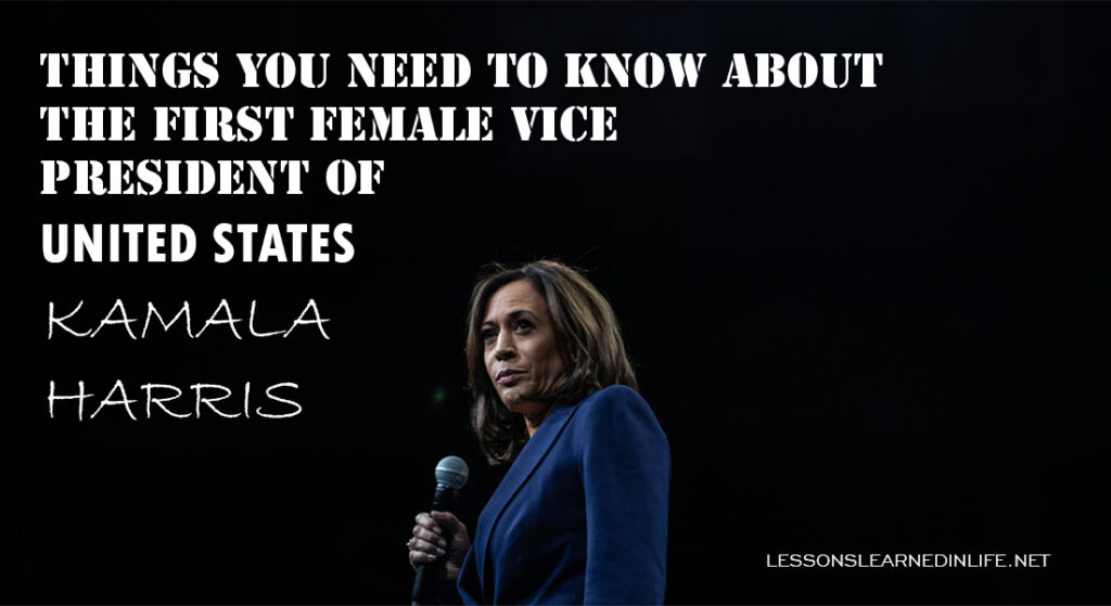 Motivational Kamala Harris Quotes On Leadership, Success & Empowerment